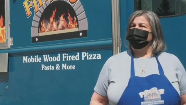 Manitoba food trucks struggling