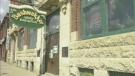 Explore Regina's Warehouse District