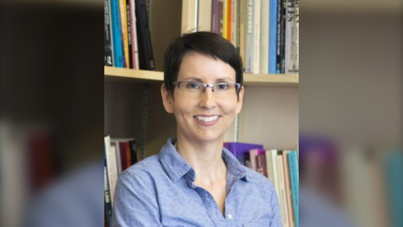 Sinikka Elliott, a UBC sociology professor who was loved by her students and colleagues, was found dead on Salt Spring Island, B.C., on May 15, 2021. (Handout photo/UBC)