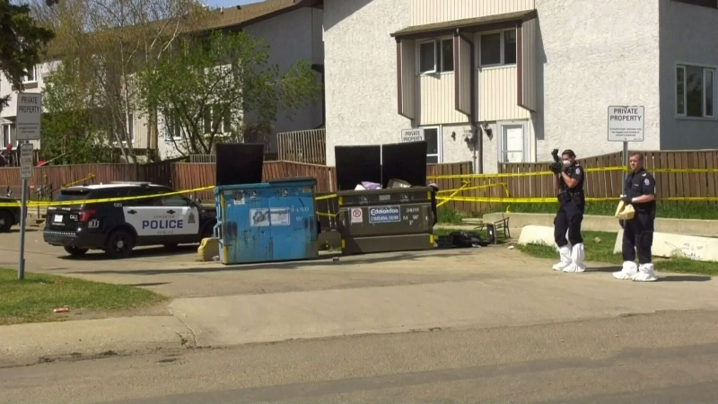 Police say little about suspicious death