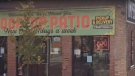 Baro restaurant and bar is seen in a Google Streetview image.