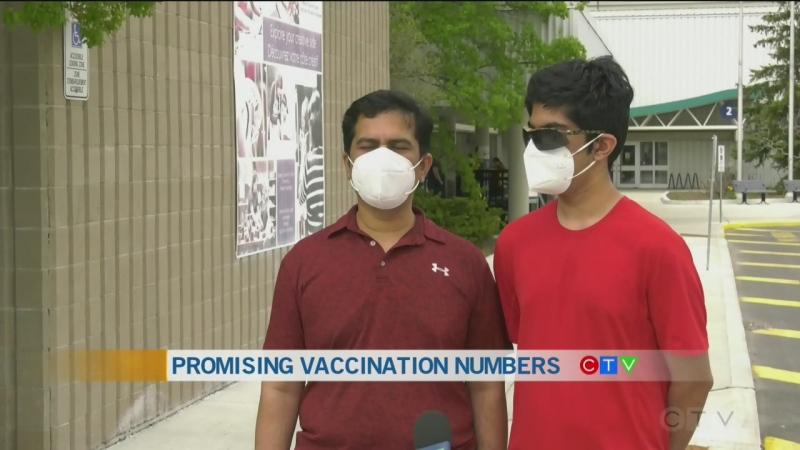 CTV Morning Live News May 17