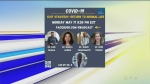 CTV Morning Live Kyeremanteng May 17