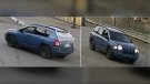 Saskatoon police are asking for the public's help finding this vehicle believed to have been involved in a fatal hit-and-run May 10. (Saskatoon Police Service)