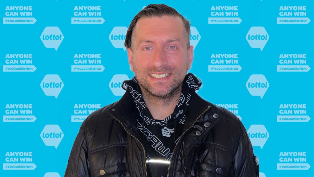 Almir Omerovic