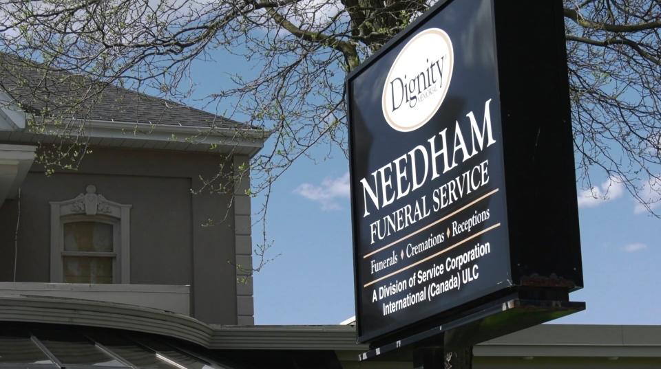 Needham Funeral Home