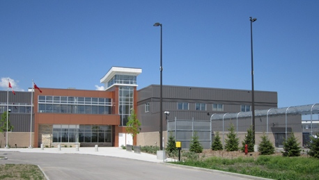 Women's Correctional Centre