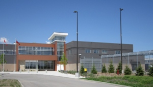 The Women's Correctional Centre in Headingley, Manitoba. (Source: Government of Manitoba)