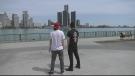 U.S. reopening sparks envy in Windsor
