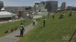 Halifax police defend enforcement of guidelines