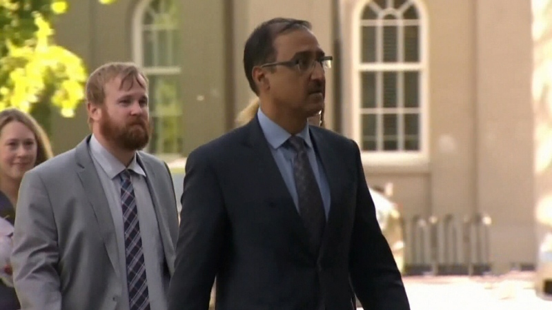 Sohi announces mayoral campaign