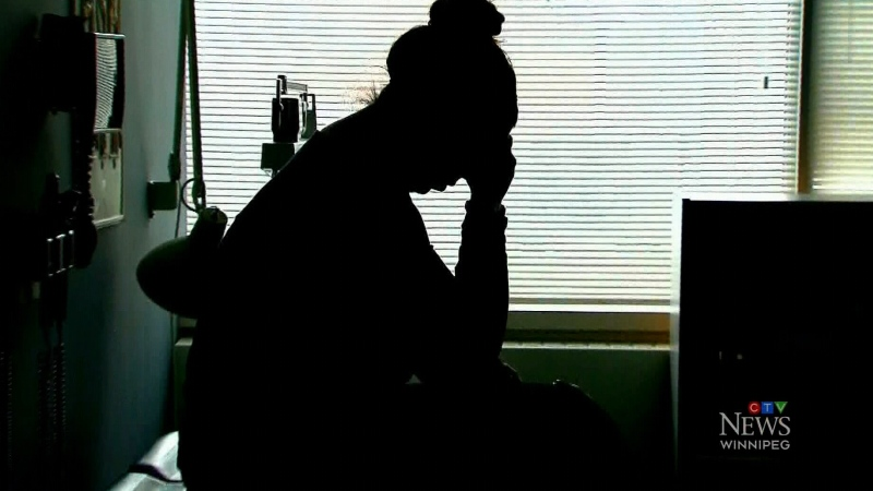 Therapists want province to regulate counselling
