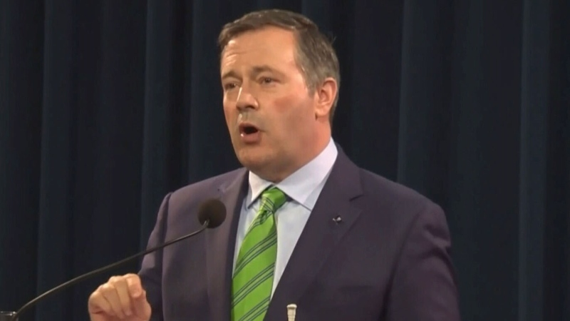 Reopening plans underway: Kenney