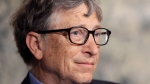 In this Monday, Feb. 22, 2016 file photo, Bill Gates talks to reporters about the 2016 annual letter from the Bill and Melinda Gates Foundation in New York. (AP Photo/Seth Wenig,File)