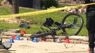 Two siblings die following crash in Vaughan