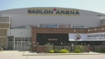 Proposal for expansion of the Sadlon Arena passes at Barrie Council on Mon., May 17, 2021.