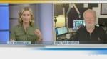 CTV Morning Live Carroll May 18