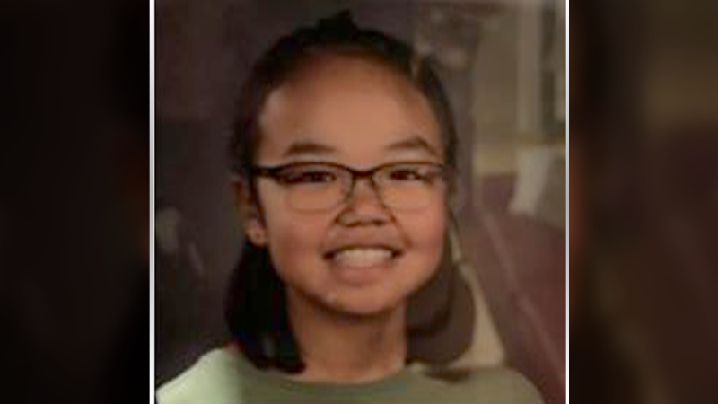 Ottawa police are asking for the public's help locating Jessica Yates, 15, who was last seen in the Cambrian and Greenbank area overnight between May 17 and 18, 2021. (Ottawa police handout)