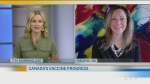 CTV Morning Live Barrette May 18