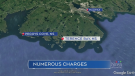 N.S. man charged with kidnapping, robbery