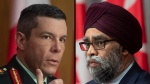EXCLUSIVE: Sajjan knew of Fortin investigation