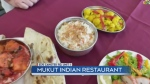 Five and Dine: Mukut Indian Restaurant