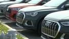 Porsche dealership gets grant to open location