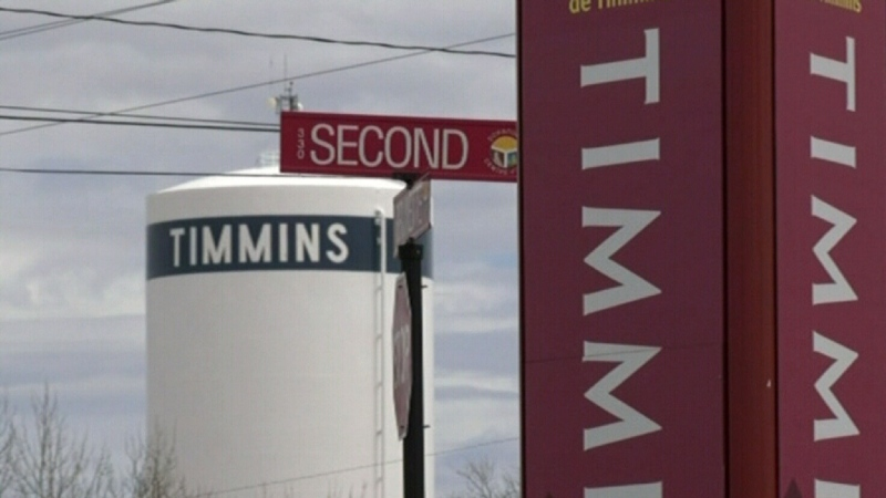 Reaction to state of emergency in Timmins
