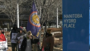 Manitoba Hydro workers end strike