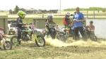 Motocross takes off in Yorkton