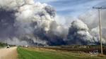 Update on Prince Albert wildfire