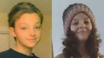 """Police in northern New Brunswick say the search for a teenage girl whose disappearance four months ago is being investigated as a homicide has been """"temporarily paused."""""""