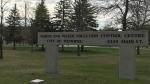 The North End Sewage Treatment Plant. (Source: Josh Crabb/ CTV News Winnipeg)