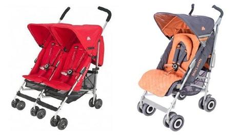 Canadians Can Receive Stroller Repair Kit Ctv News