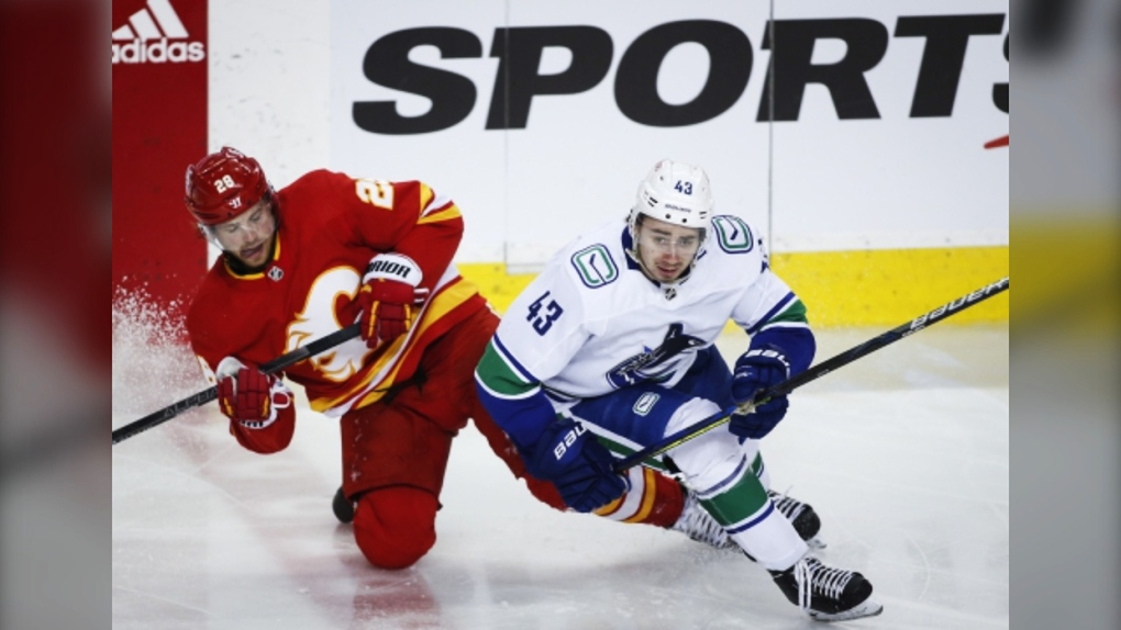 flames, canucks, vancouver, montreal
