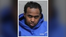 Hassan Ali, 22, is seen in this photo provided by the Toronto Police Service.