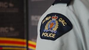 (Photo courtesy: New Brunswick RCMP)