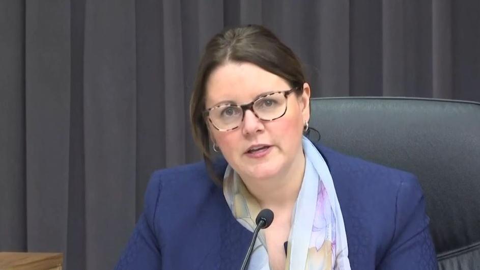 Dr. Jennifer Russell