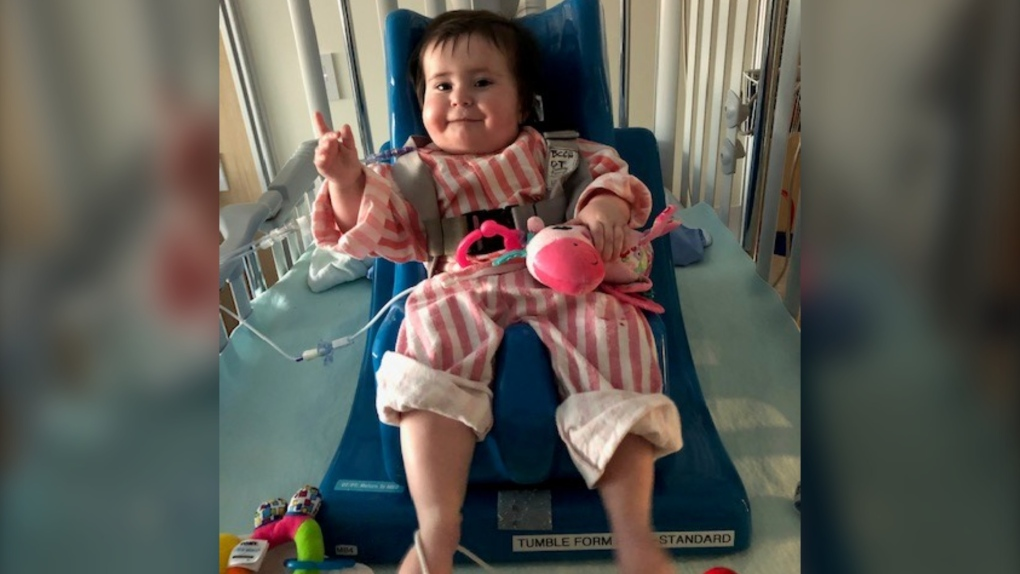 bc childrens hospital