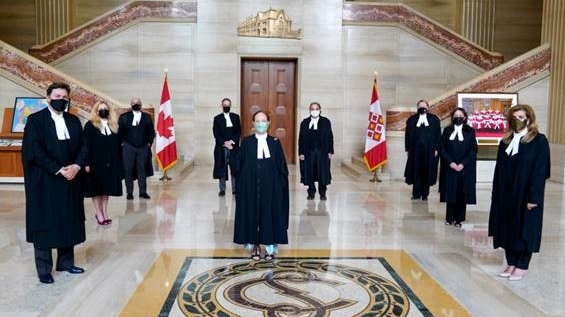 Retiring Supreme Court judge Abella on dangers of populism, the role of the courts and a cherished family life