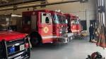 London Fire Department