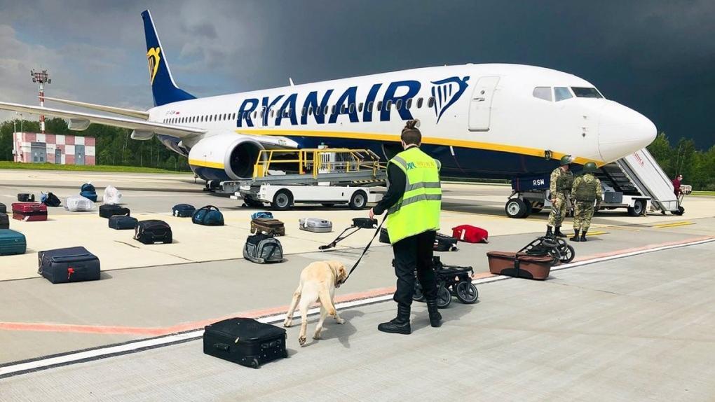 Polish prosecutors to investigate Ryanair flight diversion