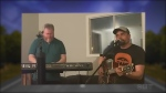 The Sudbury-based duo of JP St. Onge and John Felsman perform their cover of the Garth Brooks song, 'Friends in Low Places.'