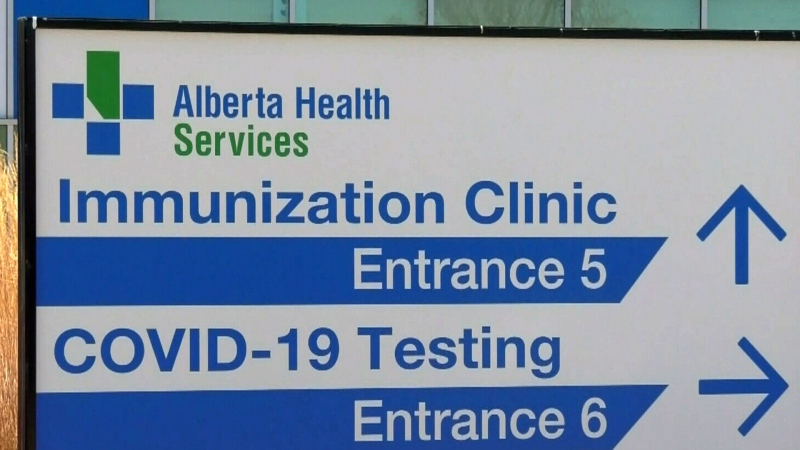 Alberta reports 9 deaths, 387 cases