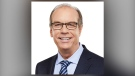 CTV News Calgary chief meteorologist David Spence has announced his plans to retire in the fall.