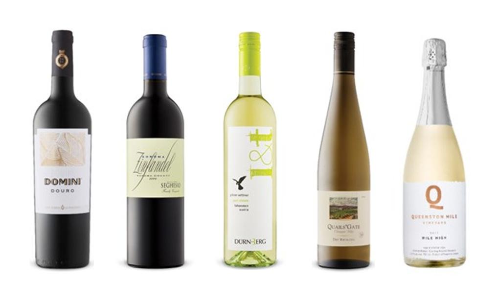 Natalie MacLean's Wines of the Week - May 25, 2021