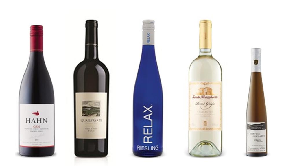 Natalie MacLean's Wines of the Week - May 17, 2021