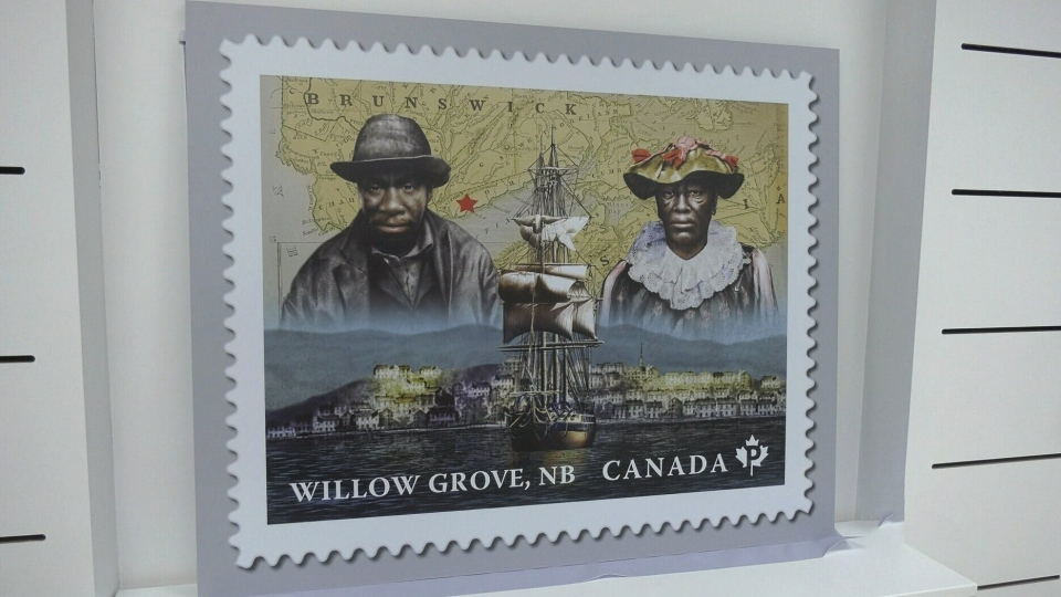 New Centre aims to preserve N.B.'s Black history