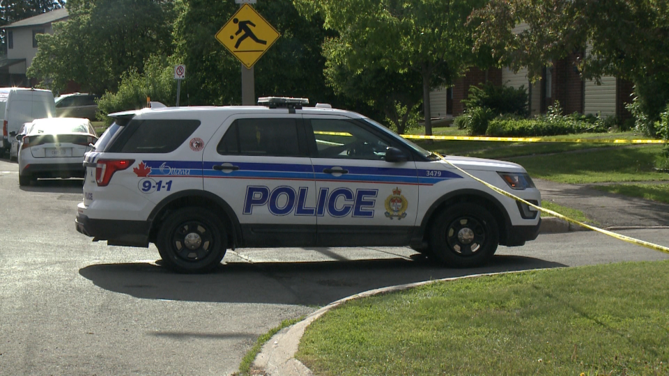 Homicide on Palmerston Dr. in Gloucester