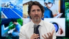 Trudeau asked why homeowners need support